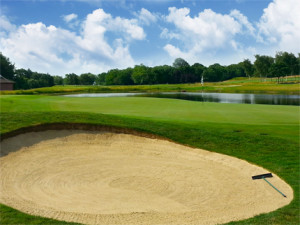Image Of Golf Course In Middletown, RI - Newport National Golf Club