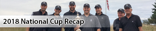 2018 National Cup Recap