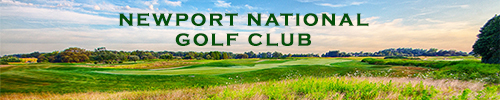 Quintessential Golf Reviews Newport National Golf Club