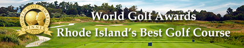 Newport National Awarded Rhode Island's Best Golf Course 2020 For Third Year In A Row
